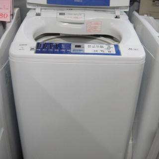 2012年製 日立 全自動洗濯乾燥機 洗濯機 BW-7PV 7....