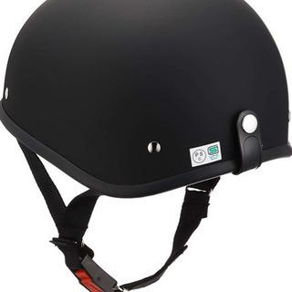 ダックテール 半キャップ ヘルメット 新品未使用 XL