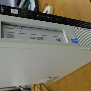 NEC MATE Corei3-4130 メモリ4GB SSD2...