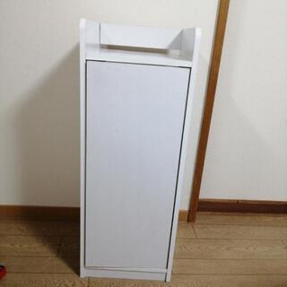 ニトリ電話台棚