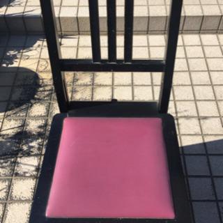 中古ピアノ椅子 高低自在椅子