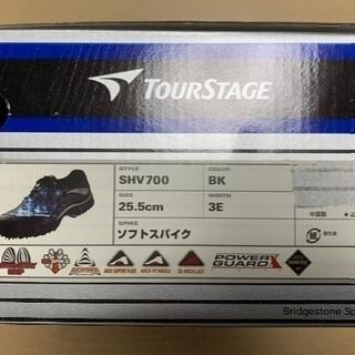 ブリヂストン Tour Stage SHV700 ブラック