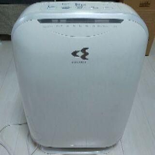 streamer 空気清浄機