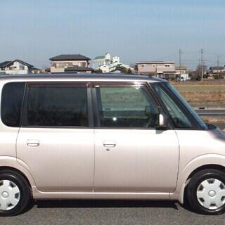 商談中!タント 6万㌔台 車検付 修復歴無し 総額12万 乗って帰れます - 熊谷市