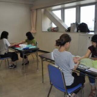 ハンドセラピスト養成講座(埼玉・さいたま市教室4月コース)
