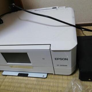 エプロンインクジェットプリンター