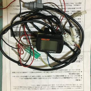 発送可能 DAYTONA NANOⅡ デジタルメーター 変換アダ...