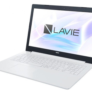 新品 NEC LAVIE Note Standard PC…