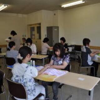 ハンドセラピスト養成講座(埼玉・久喜市教室6月コース) - 久喜市