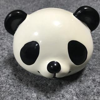 【お値下げ】貯金箱 パンダ