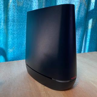 BUFFALO 無線LAN Wi-Fiルーター ワンルーム〜2L...