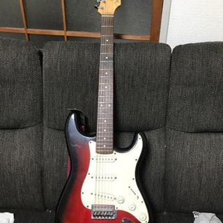 ギターです!