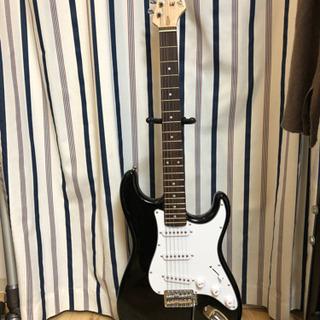 バッカス ギター