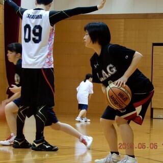 """「楽しさ」「人間的成長」重視のバスケットボールスクール S.B.C-The First ComfortZone-全ての子供達の""""安心領域""""- − 京都府"""
