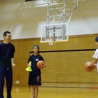 """「楽しさ」「人間的成長」重視のバスケットボールスクール S.B.C-The First ComfortZone-全ての子供達の""""安心領域""""- - 京田辺市"""