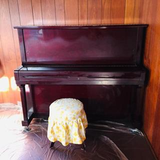 ピアノ EAVESTAFF