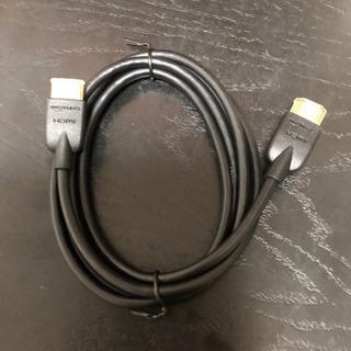 ハイスピードHDMI ケーブル 6ft I 1.8 m  2個セット