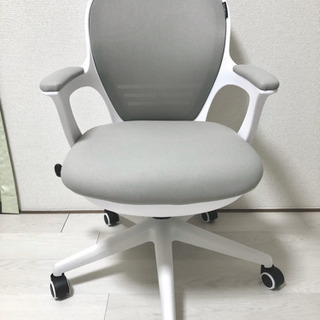 (お譲り決定)定価14,980円 デスクチェア オフィスチェア 椅子