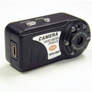 HD高画質 赤外線ライト付き ハイビジョンビデオ&カメラ