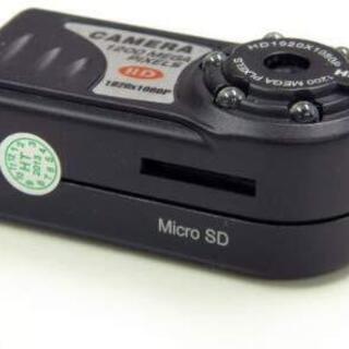 HD高画質 赤外線ライト付き ハイビジョンビデオ&カメラ - 家電