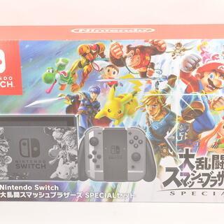 任天堂 Nintendo Switch 大乱闘スマッシュブラザー...