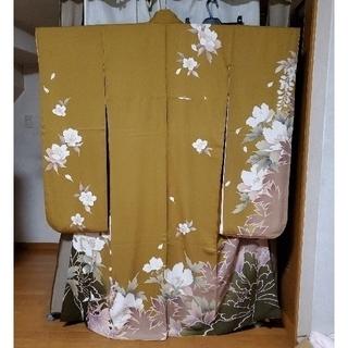 振り袖g、長襦袢、袋帯、小物セット − 京都府