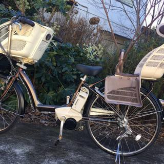 J5N電動自転車W39Vブリジストンアンジェリーノ6アンペ…