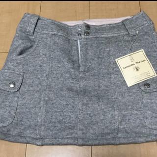 【完全未使用】サマンサタバサ ゴルフウェア スカート