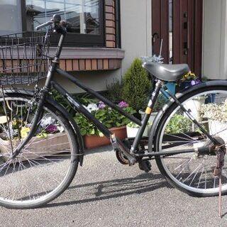引き取り限定 26インチ自転車