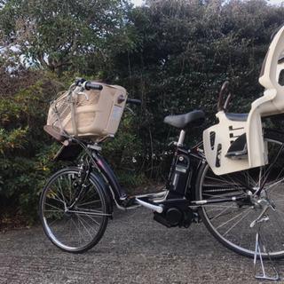 M5A電動自転車W40Aブリジストンアンジェリーノ6アンペ…