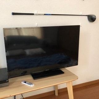 美品!良品!薄型テレビ 39インチ