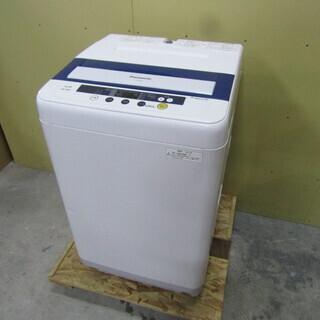 Z422 【稼働品/良品】 パナソニック 洗濯機 全自動 NA-...