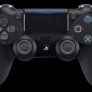 PS4 コントローラー(DUALSHOCK 4)