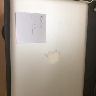 期間限定値下げ!MacBookpro 13インチ 2011Ear...