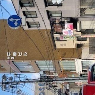 広島駅新幹線口8分1階貸事務所店舗可
