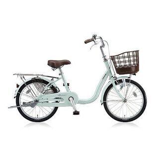 新品未使用!ブリヂストン自転車