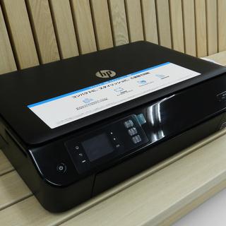 HP オールインワン プリンター【HP】HP ENVY 4500...