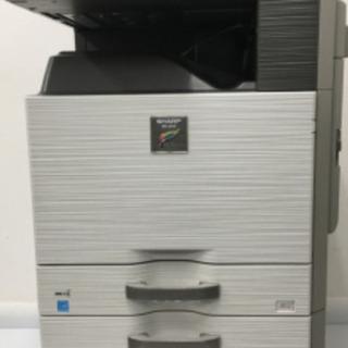 複合機SHARP MX2640 1月28日までに引き取りに来てくれる方