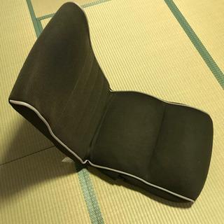NITORI リクライニング座椅子