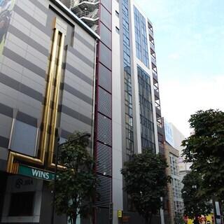 東京・銀座のレンタルギャラリー・貸し画廊