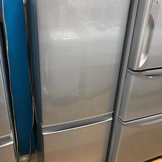 シャープ 冷蔵庫 167L 2017年製 中古