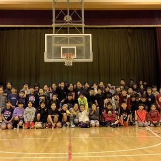 大田区UMJ東六郷jrバスケットボールチームメンバー募集