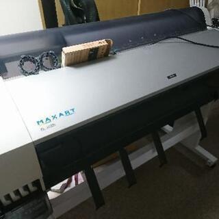 大判プリンター EPSOM PX9550S 他メディア・インクなど