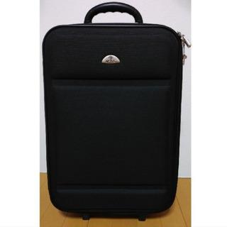 ACTUS(アクタス)ソフトキャリー スーツケース+オマケ(旅行...