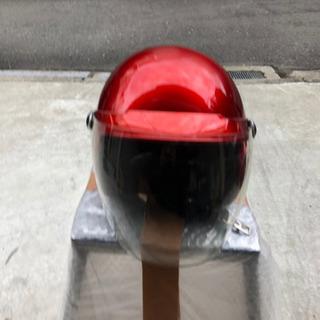 ヘルメット USED サイズ??