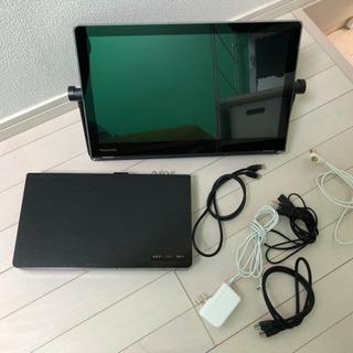 15型テレビ プライベート・ビエラ:UN-15TD7-K 売ります。