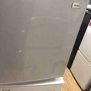 Haier 1ドア冷蔵庫です。