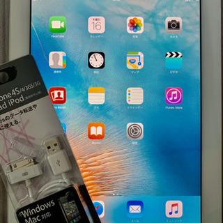 iPad2 16GB おまけ付き Softbank