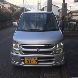 【③値下げ】総額9.8万円 平成20年式 スズキ ワゴンR FX...