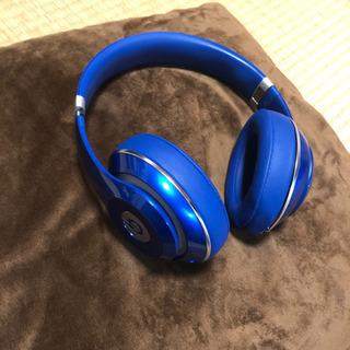 beats Studio wireless ヘッドフォン